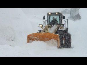 2月21日は何の日【青森・酸ヶ湯】積雪515センチを記録