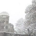 1月15日のできごと(何の日)【広島市・京都市】10センチを超える積雪を観測