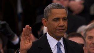 1月21日は何の日【米・オバマ大統領】2期目就任式