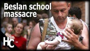 9月3日は何の日【ロシア・ベスラン学校占拠事件】特殊部隊突入、制圧