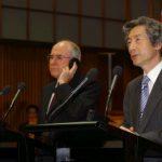 5月1日のできごと【小泉純一郎首相】豪・ハワード首相と会談
