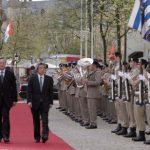 5月1日のできごと【小泉純一郎首相】ルクセンブルク訪問