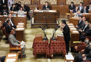 6月1日は何の日【自民党・谷垣禎一総裁】菅首相に「お辞めになったら」