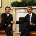 4月30日のできごと【野田佳彦首相】米・オバマ大統領と会談