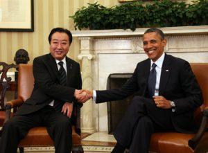 4月30日は何の日【野田佳彦首相】米・オバマ大統領と会談