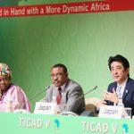 6月3日のできごと【安倍晋三首相】「アフリカに投資すべきは今だ」