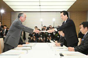 3月4日は何の日【菅直人首相】連合・古賀会長らと会談