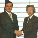 3月4日のできごと(何の日)【小泉純一郎首相】ボスニア・ヘルツェゴビナ首相と会談