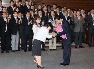 6月4日は何の日【鳩山内閣】総辞職