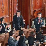 6月4日のできごと【菅直人氏】第94代首相に選出