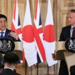 5月5日のできごと【安倍晋三首相】英・キャメロン首相と会談
