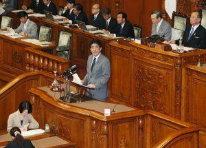 6月2日は何の日【安倍晋三首相】北朝鮮制裁解除は特別委設置後
