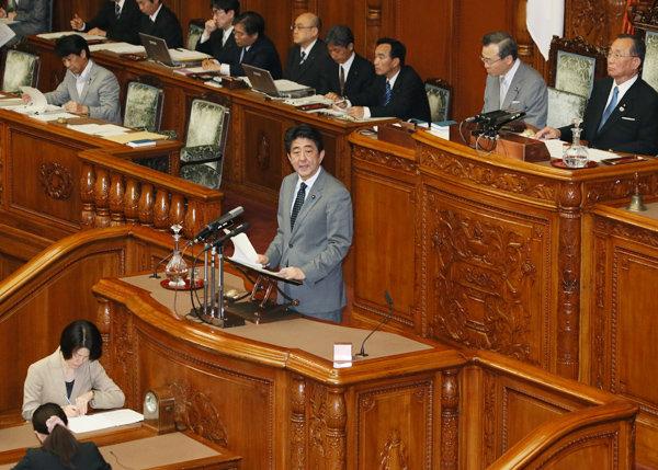 6月2日のできごと(何の日)【安倍晋三首相】北朝鮮制裁解除は特別委設置後