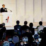 6月5日のできごと【小渕恵三首相】世界環境デー記念式典に出席