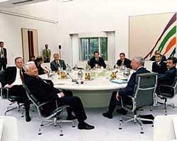 6月19日は何の日【ケルン・サミット】中国のWTO年内加盟が重要