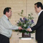 6月6日のできごと【菅直人首相】がれき処理「法律を超えて対応」