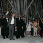 6月6日のできごと【小泉純一郎首相】愛・地球博を視察