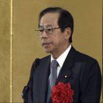 3月7日のできごと(何の日)【福田康夫首相】自治体消防制度60周年記念式典に出席