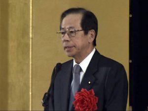 3月7日は何の日【福田康夫首相】自治体消防制度60周年記念式典に出席