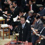 3月8日のできごと(何の日)【野田佳彦首相】2島返還での決着に反論