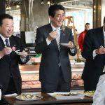 3月8日のできごと(何の日)【安倍晋三首相】福島県いわき市を訪問