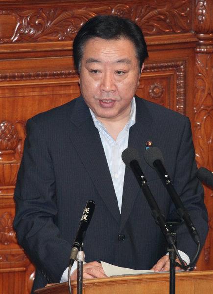 5月8日のできごと(何の日)【野田佳彦首相】消費増税への決意を強調