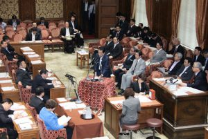 6月9日は何の日【菅直人首相】辞任時期「一定のめどがつくまで」