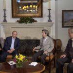 6月9日のできごと(何の日)【小泉純一郎首相】ロシア・プーチン大統領と会談