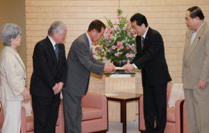 6月10日は何の日【菅直人首相】拉致被害者家族と面会