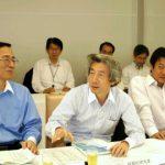 6月10日のできごと(何の日)【小泉純一郎首相】知的財産戦略本部会合に出席