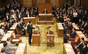 6月11日は何の日【安倍晋三首相】民主・海江田代表をバッサリ