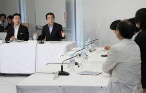 6月12日は何の日【菅直人首相】「3日ほど拉致されて、大変いい経験をした」
