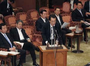 5月13日は何の日【菅直人首相】原発停止「歴史が評価」