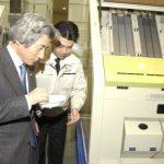 3月13日のできごと(何の日)【小泉純一郎首相】広島県訪問