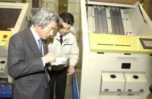 3月13日は何の日【小泉純一郎首相】広島県訪問