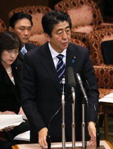 3月14日は何の日【安倍晋三首相】河野談話「見直さない」