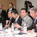 5月15日のできごと【麻生太郎首相】厚労省分割に意欲