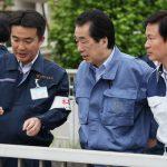 6月18日のできごと(何の日)【菅直人首相】千葉県の液状化被害を視察