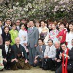 4月18日のできごと【麻生太郎首相】「冬の寒さに耐へてこそ」