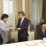 6月19日のできごと(何の日)【小泉純一郎首相】男女共同参画会議に出席