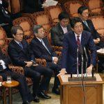 3月7日のできごと(何の日)【安倍晋三首相】9条改正「国民的理解、広がっていない」