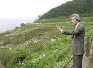 5月20日は何の日【小泉純一郎首相】石川県を訪問