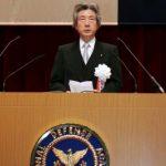 3月21日のできごと(何の日)【小泉純一郎首相】防衛大卒業式で訓示
