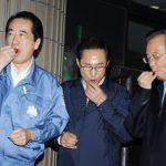 5月21日のできごと【日中韓3首脳】福島市内の避難所を訪問