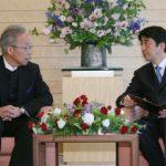 5月21日のできごと【安倍晋三首相】谷村新司さんの歌を賞賛