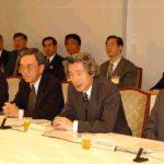 5月22日のできごと(何の日)【小泉純一郎首相】知的財産戦略会議に出席