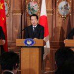5月22日のできごと(何の日)【菅直人首相】中韓首脳と会談