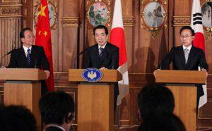5月22日は何の日【菅直人首相】中韓首脳と会談
