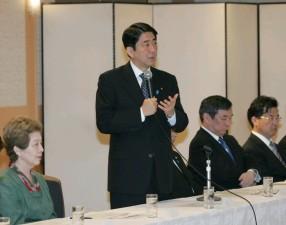 4月22日のできごと【安倍晋三首相】拉致解決協力を米大統領に要請へ