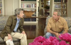 5月23日は何の日【小泉純一郎首相】米・ブッシュ大統領と会談